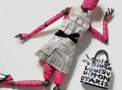 Louis Vuitton: Fashion mostra alla Triennale Milano