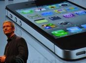 KeyNote dell'iPhone verrà presentato Francisco Ottobre