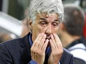 Serie l'Inter Gasperini.