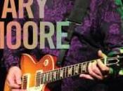 Gary Moore, ultimo Live