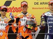 14esimo round Motomondiale 2011 Stoner porta casa vittoria