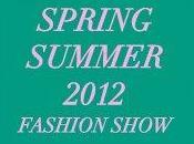 Blugirl Fashion Show 2012 live