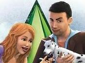 Sims Pets annunciata limited edition