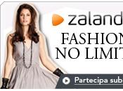 Zalando è...Fashion Limits!