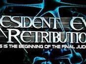 Resident Evil: Retribution. Qualche news direttamente Milla Jovovich