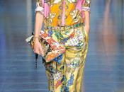 Milano Moda Donna Primavera 2012: Secondo Giorno