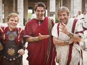 Pubblicità TIM: Colombo passa Giulio Cesare