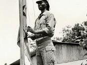 settembre 1973, Guinea Bissau proclama l'indipendenza