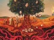 "Opeth: Ascolta intero streaming nuovissimo album ""Heritage"""
