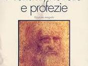 venerdì libro (54°): AFORISMI, NOVELLE PROFEZIE Leonardo