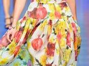 Milano Moda Donna: Dolce Gabbana 2012