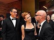 Dolce Gabbana: cassata personalizzata ciascuno ospiti cena
