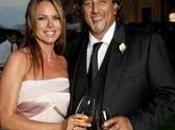 Alcune foto matrimonio Paola Perego Lucio Presta.