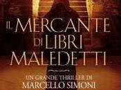 """Marcello Simoni autore MERCANTE LIBRI MALEDETTI"""""""