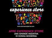 News closet Arriva Experience Store Donna Moderna: prima tappa Catania