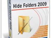 Hide Folders: software nascondere file cartelle private