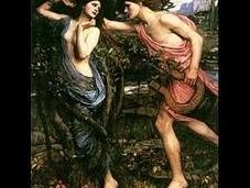 Adoro... John William Waterhouse