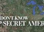 Secret America: quando Grande Fratello diventa gigante