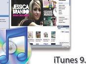 Disponibile iTunes 9.2.1