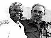 Messaggio Nelson Mandela