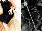 SCANDALO: Jimmy Choo COPIA Dolce Gabbana (Fall Winter 2010/11)