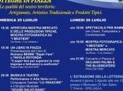 """Prima festa Provinciale Chieti concerto """"Giuliano Palma Bluebeaters"""""""