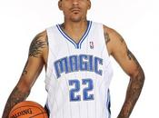 Matt Barnes Angeles Lakers