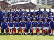 Francia: sospesi turno tutti giocatori mondiale