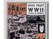 Hugo Pratt, WWII STORIE GUERRA, Rizzoli Lizard