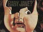 (1962) locandina FINE FATTO BABY JANE? (usa)