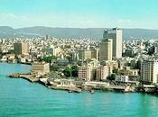 Beirut morte della storia