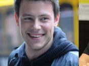 Compar-agone: Cory Monteith/Finn Hudson Matthew Morrison/Will Schuester Jonathan Groff/Jesse James, belli Glee
