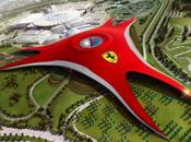 Ferrari apre grande parco tematico mondo. Dhabi, ottobre 2010