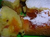 Torta morbida marmellata
