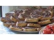 crostini toscani fegatini