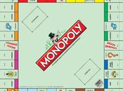 nuovo tabellone Monopoly italiano caselle sono scelte dalla Rete