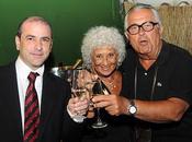 """""""compleanno"""". positano festival teatro contemporaneo italiano..."""