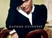 Daphne Guinness: libro all'anoressia