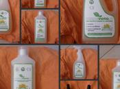 Nonna Presenta: Verdevero detersivi Ecologici