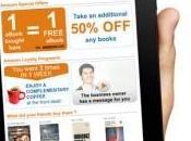 arrivo Fire Kindle Amazon