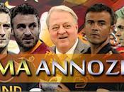 Roma Annozero: punti sette giorni, squadra ancora gira…