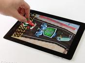 "Applicazione Disney ""Cars"" iPad"
