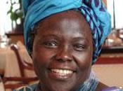 memoria Wangari Maathai