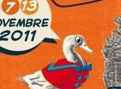 avvia terza edizione Cesena Comics Stories, novembre 2011