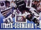 Italia-Germania 1-4...