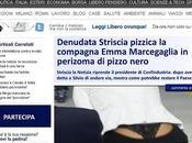 'Libero', scoop: Emma Marcegaglia perizoma