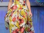 Dolce&Gabbana; sfilata Primavera Estate 2012