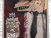 Andrew Jackson Jihad Knife