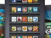 Kindle Fire, tablet Amazon