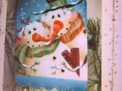 Country painting scrapbooking: nuovi progetti corsi invernali